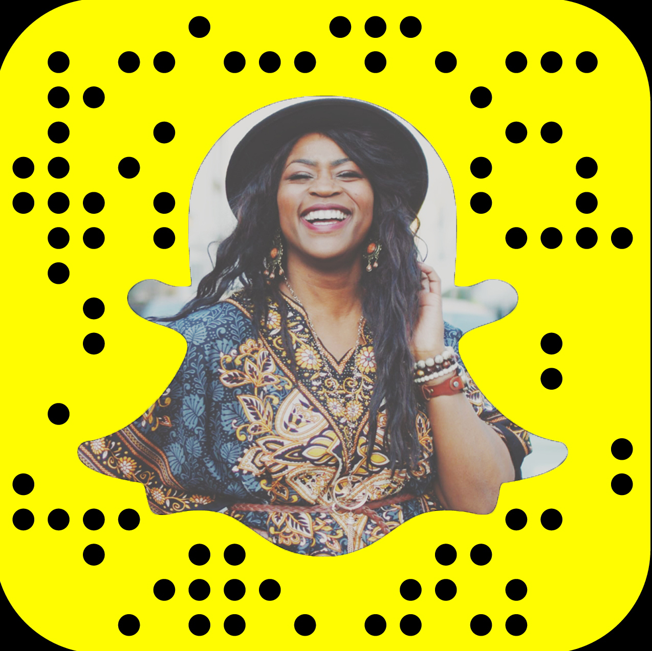 snapchat the blog abroad gloria atanmo