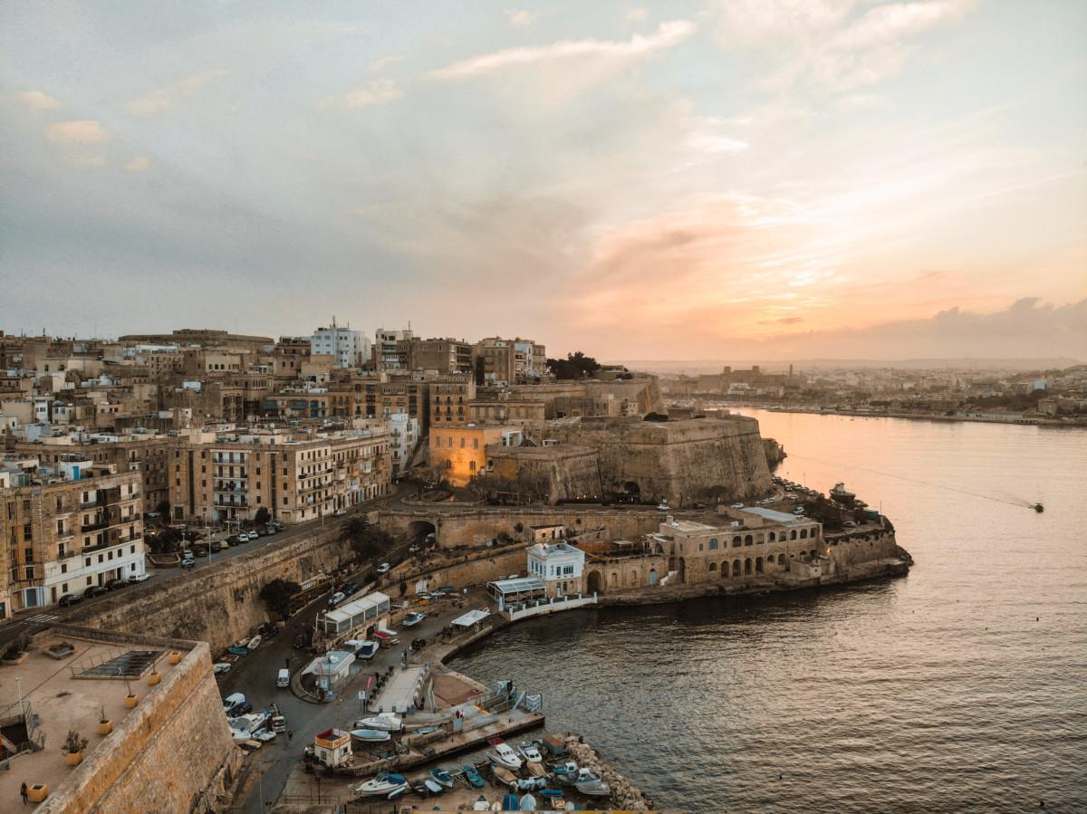 Anúncio do 29º aniversário: mudei-me para Malta! | O Blog no Exterior