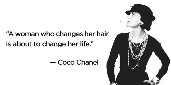 A verdadeira razão pela qual eu cortei meu cabelo | O Blog no Exterior - Gloria Atanmo